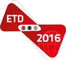 Congreso Internacional de Educación y Tecnología en y para la Diversidad.